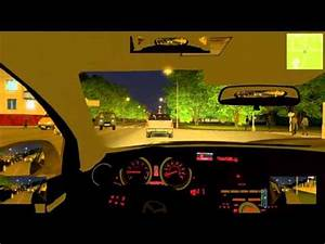 Mazda 3 - 3D Instructor [2.2.7] / City Car Driving 1.2.2 ...