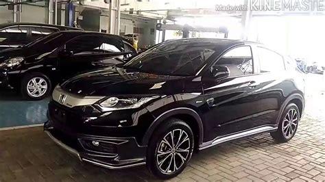 Mobil Hrv Modifikasi by Modifikasi Mobil Honda Hrv 2018 Modifikasi Mobil