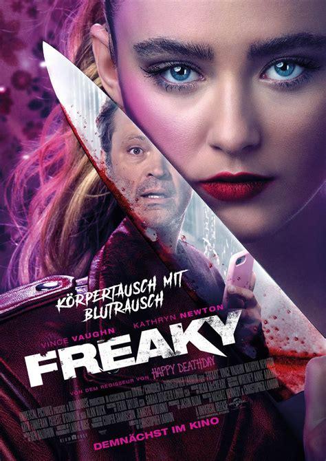 Freaky Film (2020), Kritik, Trailer, Info | movieworlds.com