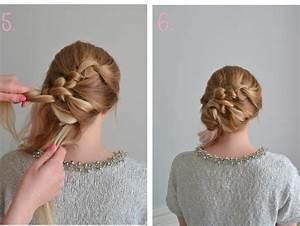 Wedding Hairstyle Tutorial 10 best diy wedding hairstyles with tutorials tulle, 12 hottest