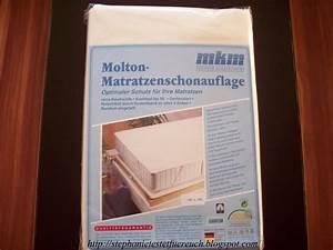 öko Test Matratzen : st phanies shopping und testblog mk matratzen endlich durchschlafen mit dem mk medisan ko ~ Yasmunasinghe.com Haus und Dekorationen
