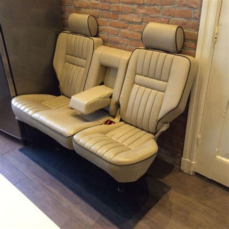siege de voiture a vendre canapé siège arrière de voiture en cuir 21ème catawiki