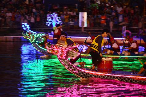 Dragon Boat Racing Ta top 5 dragon boat racing spots in southern ta taiwan news