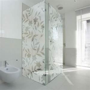 Cabine Douche 3 Parois Vitrées : 59 best images about paroi de douche on pinterest ~ Premium-room.com Idées de Décoration