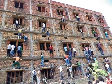 patna students expelled  cheating govt