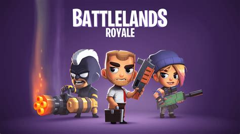 Royale 3 Pc by Battlelands Royale On Pc With Bluestacks