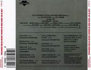 Light of Day Soundtrack (1987) - CD Sniper Reference ...