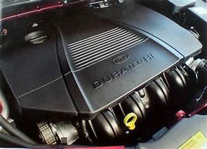 Prueba Ford Focus 2 0 Ghia 5p - Testeados