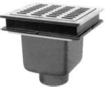 josam floor drain 30000 josam josam floor drains by commercial plumbing supply