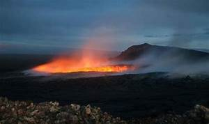 How Many Active Volcanoes Are There Across The World