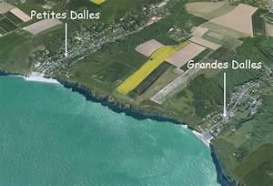 Les Petites Dalles : grandes petites dalles falaises de craie ~ Melissatoandfro.com Idées de Décoration