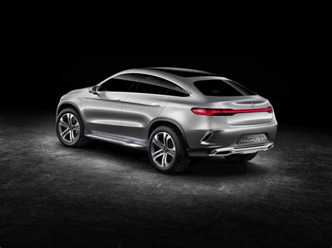 benz jeep 2015 2015 mercedes benz concept coupe suv machinespider com