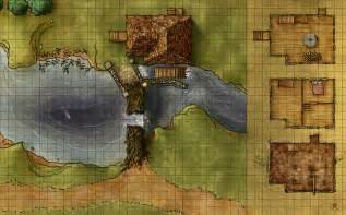 dungeon siege map mill siege 2 unlabelled by torstan deviantart com on