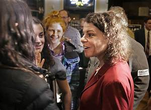 Liberal cruises in Wisconsin court race, and Dems see hope ...