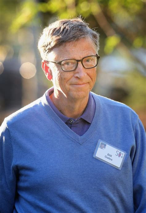 Bill Gates resurrects 45-year-old book 'Business ...