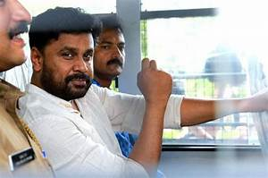 No bail for Dileep in actress assault case
