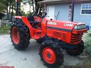 Free Kubota Tractor L2650  L2950 L3450 L3650 Operator