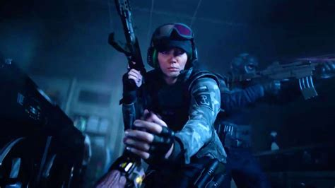Rainbow Six Quarantine, A Pve Siege Spin-off, Is