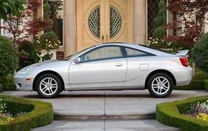 used, 2003, toyota, celica, pricing