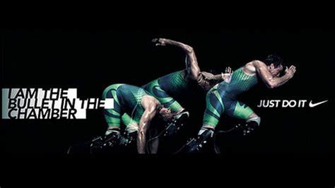 Oscar Pistorius Ad Campaign