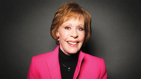 Carol Burnett's TV Legacy Further Cemented with Special ...
