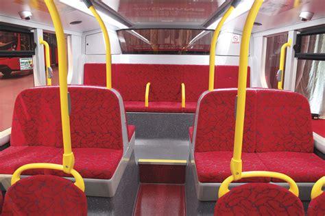 operators bus alexander dennis limiteds