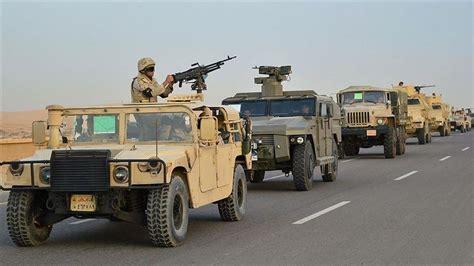 Ushtria e Libisë: Mercenarët janë rikthyer sërish në ...