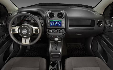 jeep crossover interior we hear chrysler killing jeep compass town country