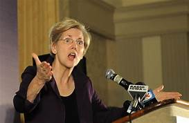 Pocahontas officialy launches 2020 presidential bid…