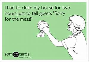 Working Through... Funny Household Quotes