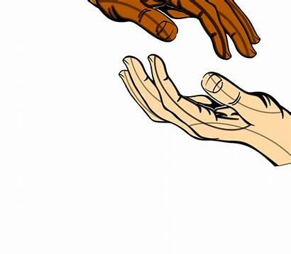 Giving Clipart Clip Money Hands Hand Iraqi