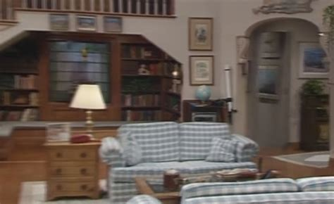 House Living Room by 90 S Sitcom Living Rooms