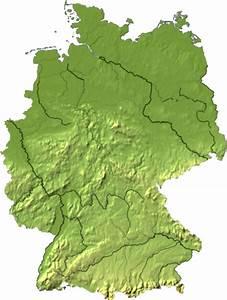 Deutschland Physische Karte : deutschland landkarten kostenlos cliparts kostenlos ~ Watch28wear.com Haus und Dekorationen