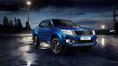 Toyota Hilux Hd Picture by Toyota Hilux Hd Wallpaper And Background Image