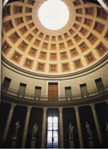 Museum Villa Rotonda Altes Rotunda Italy Vicenza
