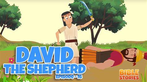 bible stories for david the shepherd episode 16 283 | maxresdefault