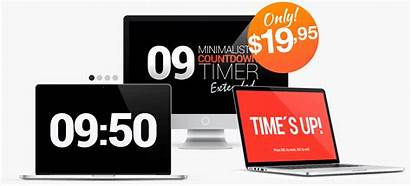 Timer Countdown Extended Mac Pc 1995 Version