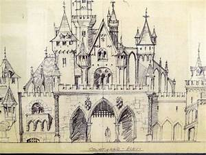 Art Concept Paris : 1950 39 s disneyland concept art read lot 19i ~ Premium-room.com Idées de Décoration