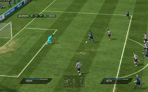 FIFA 11 - galeria screenshotów - screenshot 43/102 ...