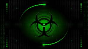 Every Eye Color Chart Green Biohazard Wallpaper 60 Images
