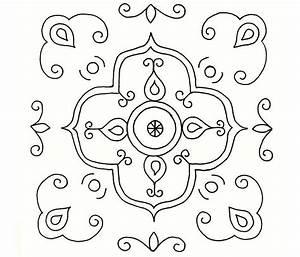 Jugendstil Florale Ornamente : ornamente motive und malvorlagen kreativtipps ~ Orissabook.com Haus und Dekorationen