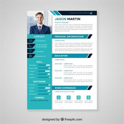 Exemple De Cv Format Word by Modele Cv Word Gratuit 2018