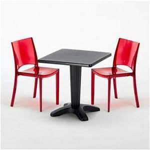 Bar Tische Und Stühle : tisch und b nke mit verriegelungsmechanismus beine idfdesign ~ Bigdaddyawards.com Haus und Dekorationen