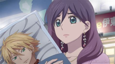 Anime Kiss Him Kiss Him Not Me Anime Anisearch