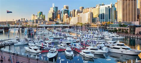 Boat Show Nsw 2017 by Sydney International Boat Show 3rd To 7th August 2017