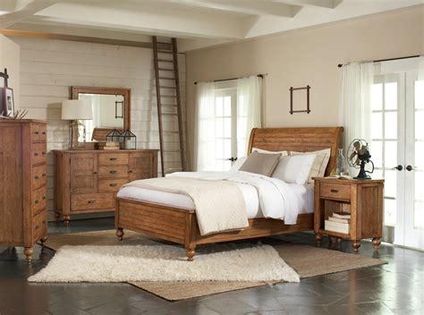 + Rustic Bedroom Interior Design