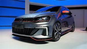Sb Autos : vw gol gt concept front quarter unveiled brazil indian autos blog ~ Gottalentnigeria.com Avis de Voitures