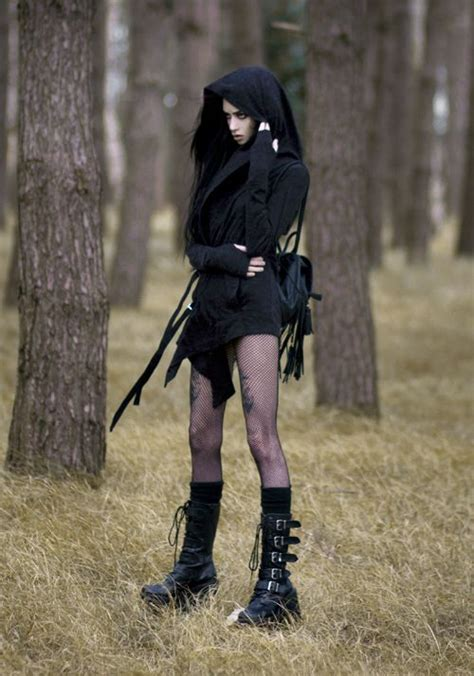 dress goth  cute gothic styles outfits ideas
