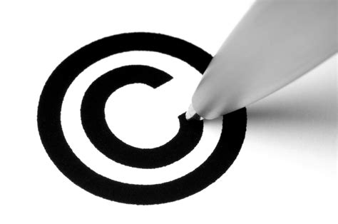 Artists Awakening To Copyright Law's Importance Clyde