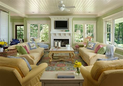 Lake House Decor Pictures